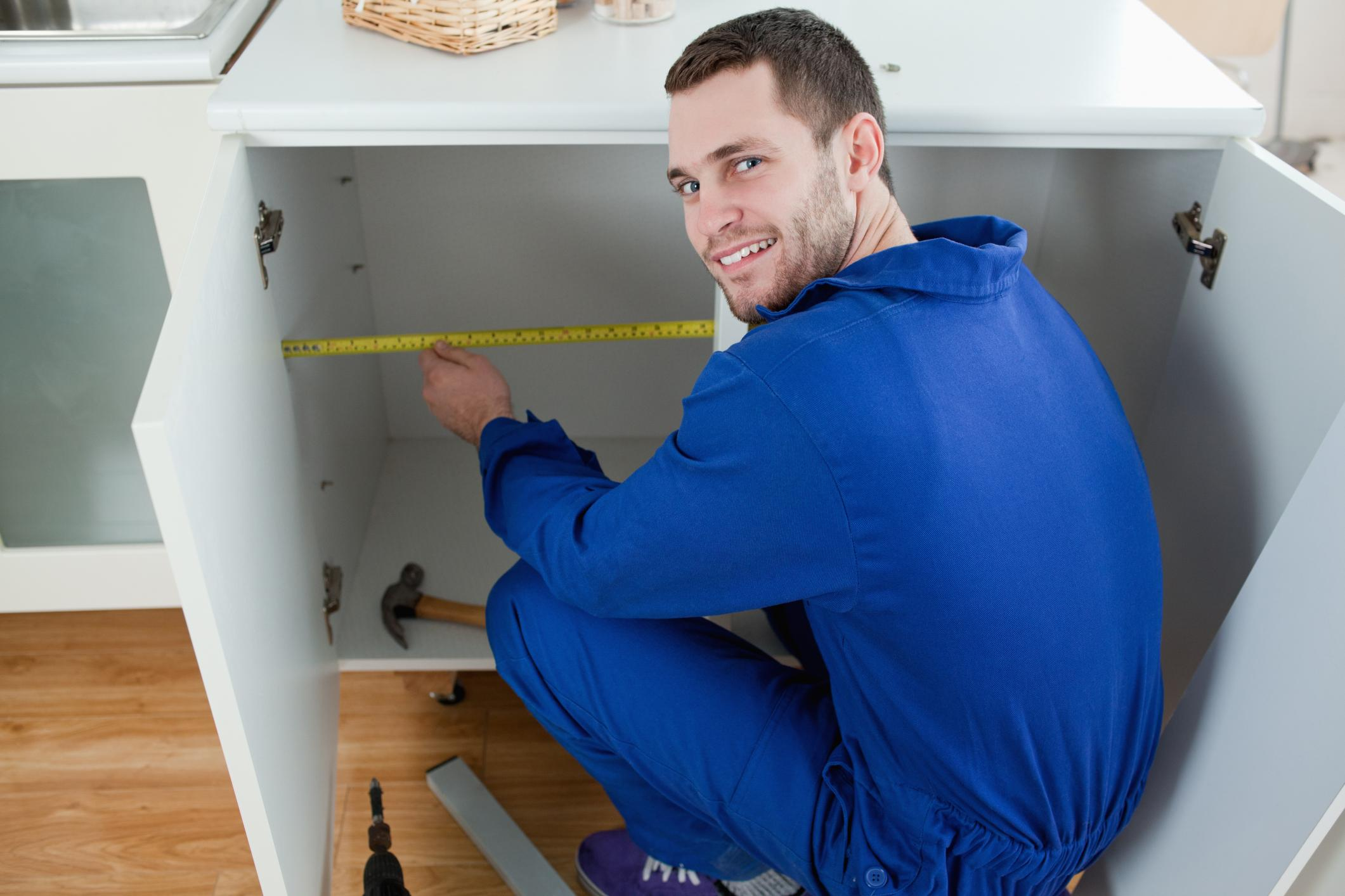 Guelph Kitchen Renovations - Services