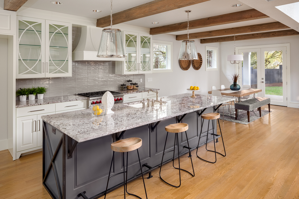Guelph Kitchen Renovations and Remodeling
